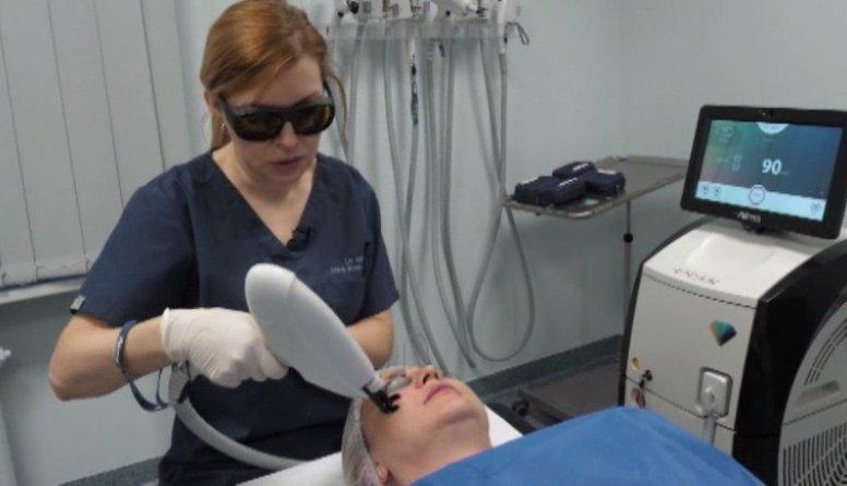 Kas ir estētiskā dermatoloģija?