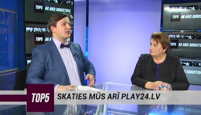 18.10.2017 Ziņu top 5