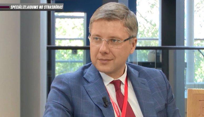 """Ušakovs: """"Saskaņa"""" vienīgā nebaidās no RD ārkārtas vēlēšanām"""