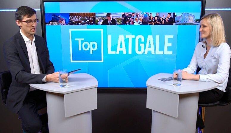 07.11.2019 TOP Latgale
