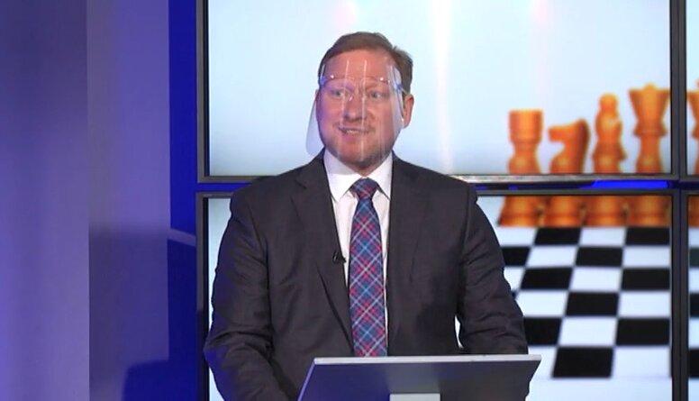 Rozenbergs: Akmeņi ir trāpījuši pa tiesnešu neatkarību un nevainīguma prezumpciju