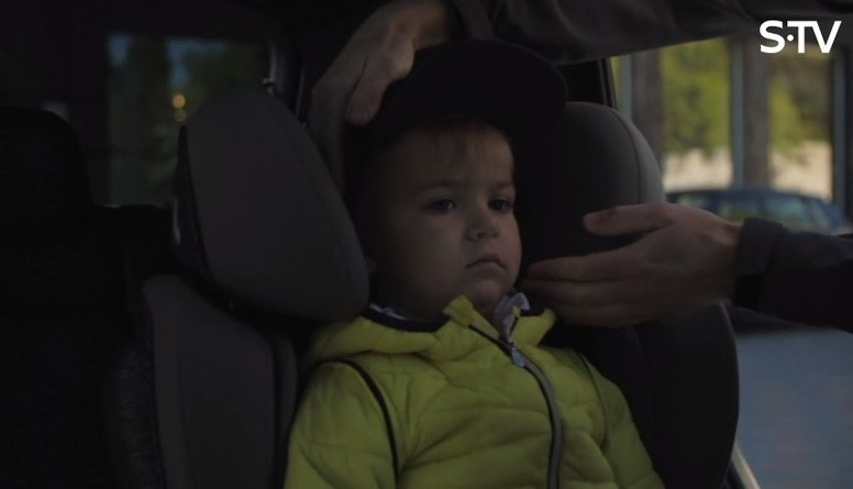 Kas visiem vecākiem jāzina par bērna drošību automašīnā?