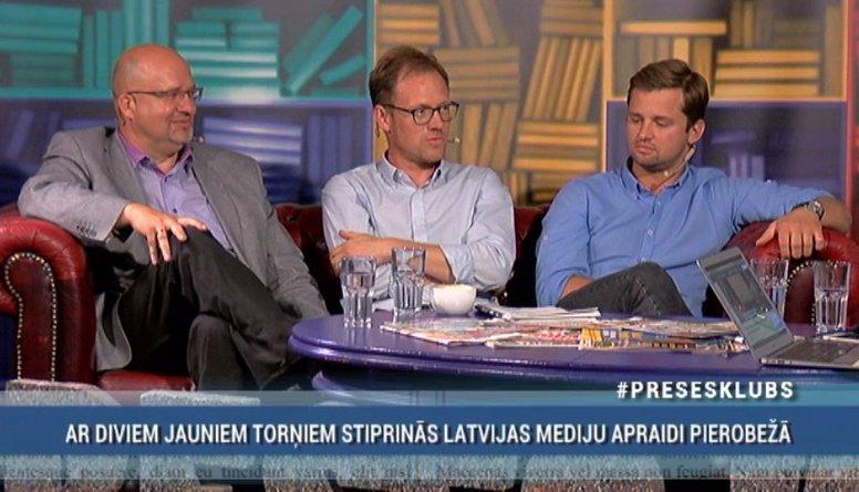 Vai ar diviem jauniem torņiem var stiprināt Latvijas mediju apraidi pierobežā?