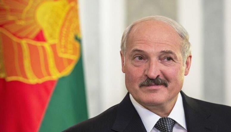 Ārlietu ministrs Latvijai nevēlamu personu sarakstā iekļauj Lukašenko