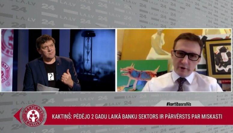 Jurģis Liepnieks prognozē nākamo Saeimas vēlēšanu iznākumu