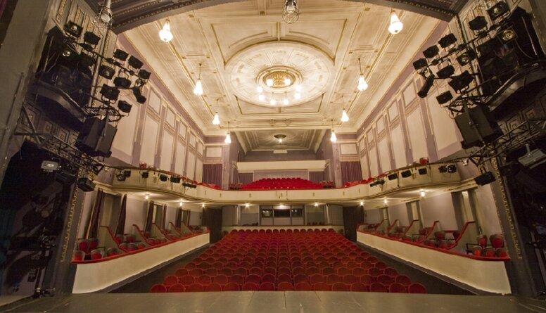 Kā Latvijas Nacionālais teātris pielāgojas ārkārtējās situācijas ierobežojumiem?