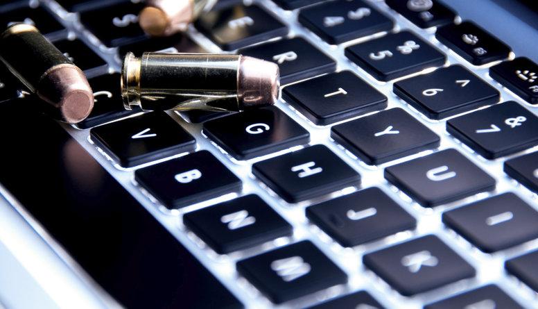 Informatīvais karš notiek pilnā sparā, pauž Graube