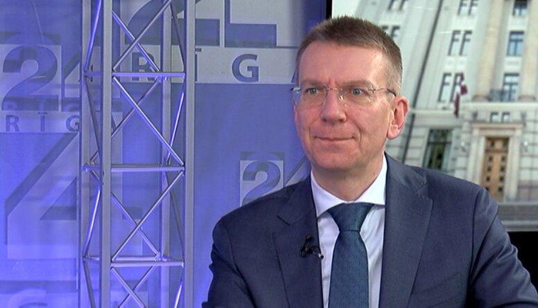 Ārlietu ministrs par kontrabandas ierobežošanu no Lībijas