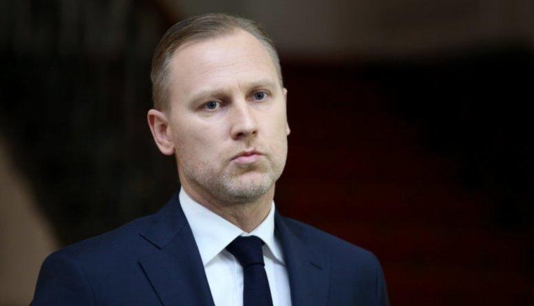 Politisko partiju pārstāvjiem ir nepatika pret pašu Gobzemu, uzskata Tavars