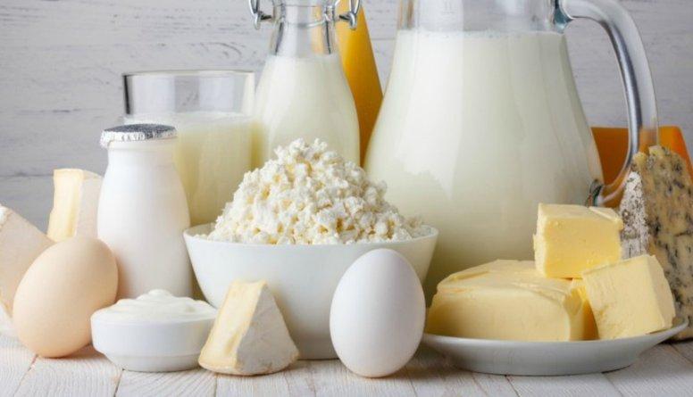 Piens un piena produkti nelabvēlīgi ietekmē prostatas veselību!