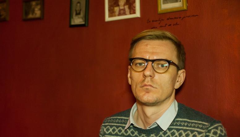 Vladislavs Nastavševs // Gadiem ilgi es domāju, ka nemāku dziedāt