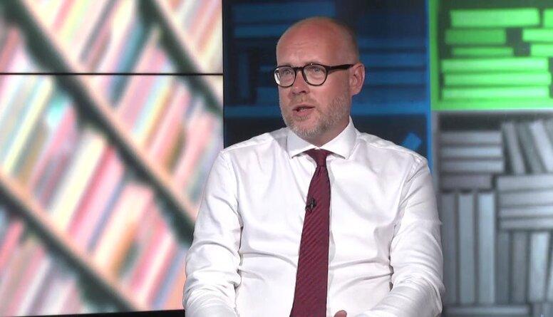 Olavs Cers: Ir daudz neatrisinātu procesuālu jautājumu, kuros bezjēdzīgi tiek tērēts tiesas laiks