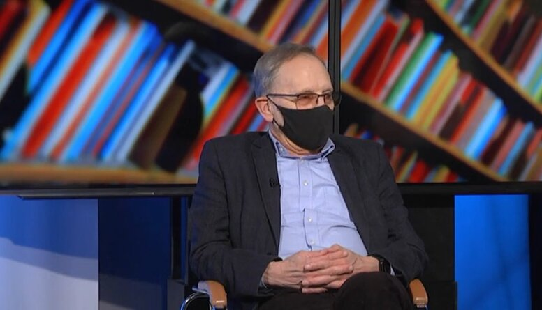 Kiršteins: Sabiedrībai informācijas ir pietiekami daudz