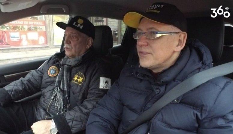 Mihails Vasiļonoks: Hatuļevs savu talantu nodzēra!