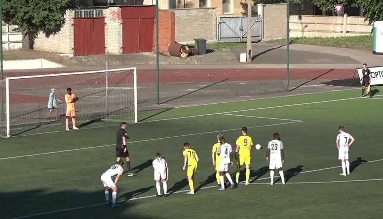"""""""Daugavpils"""" rezultatīvā spēlē pieveic """"Ventspili"""""""