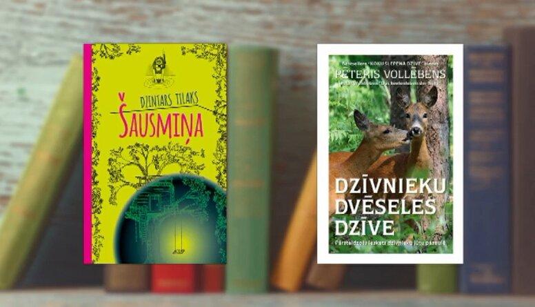 Grāmatas, ko iesaka Evija Gulbe