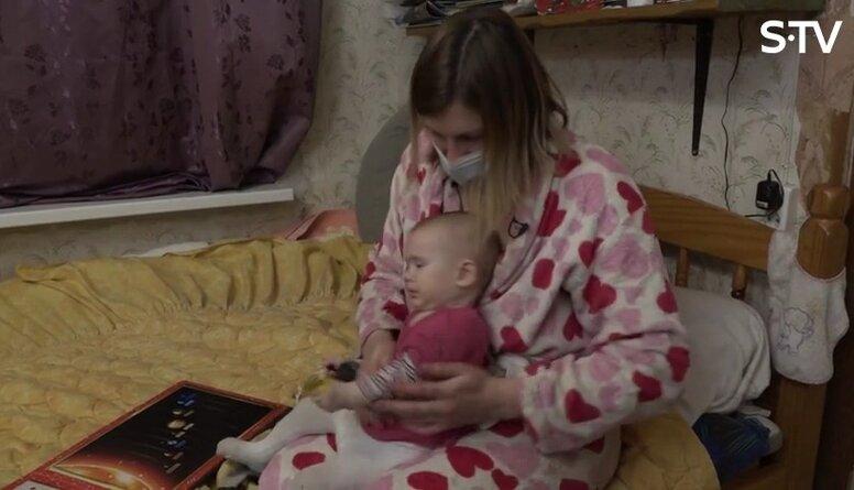 Magone stāsta un rāda kā pagāja viņas pašizolācija ar bērniem