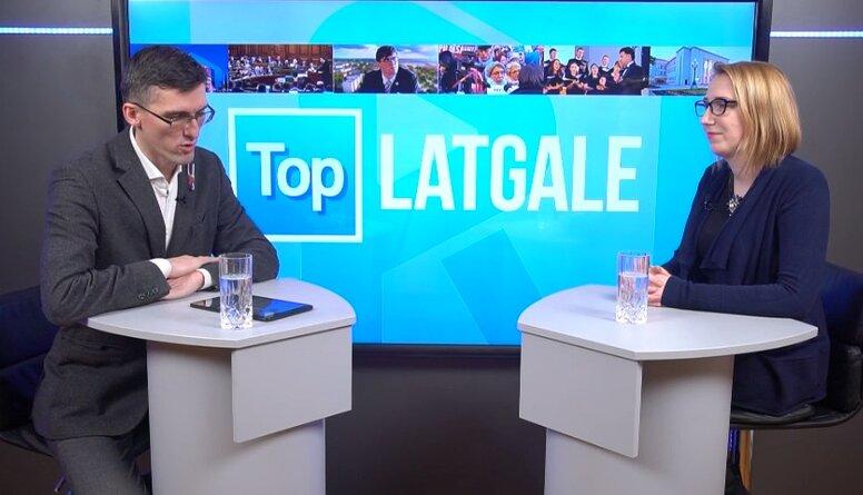 23.01.2020 TOP Latgale