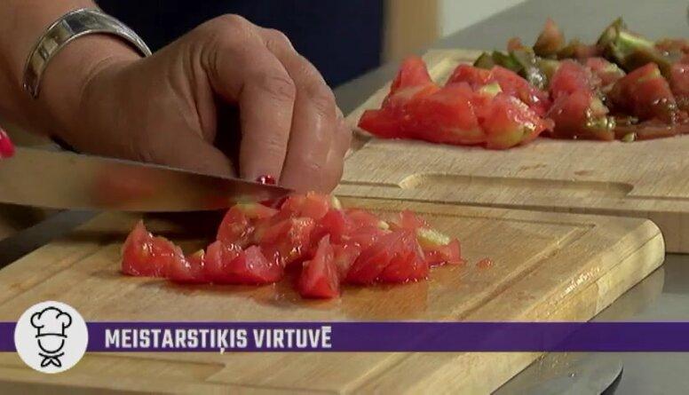 Kāpēc tomāti bundžās nav veselīgi?