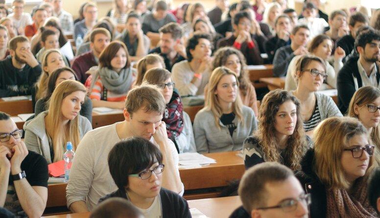 Rozenvalds: Katrs eiro, kas ieguldīts augstākajā izglītībā, dod atpakaļ vairākkārt