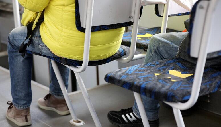 Linkaits: Sabiedriskais transports ir spogulis tam, kas notiek sabiedrībā
