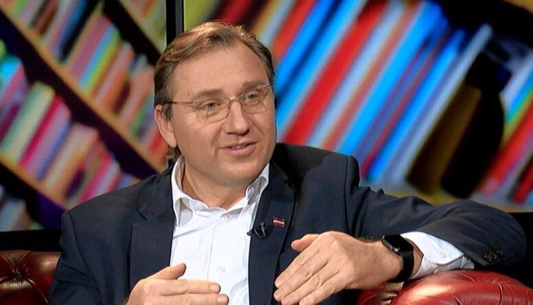 Bērziņš: Varam atlaist Saeimu, bet ko darīsim tālāk?