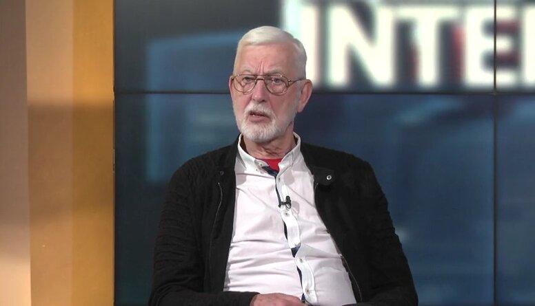 Leons Taivāns raksturo sazvērestības teoriju piekritējus