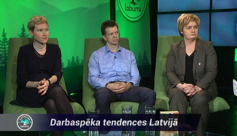 09.10.2019 Latvijas labums 1. daļa