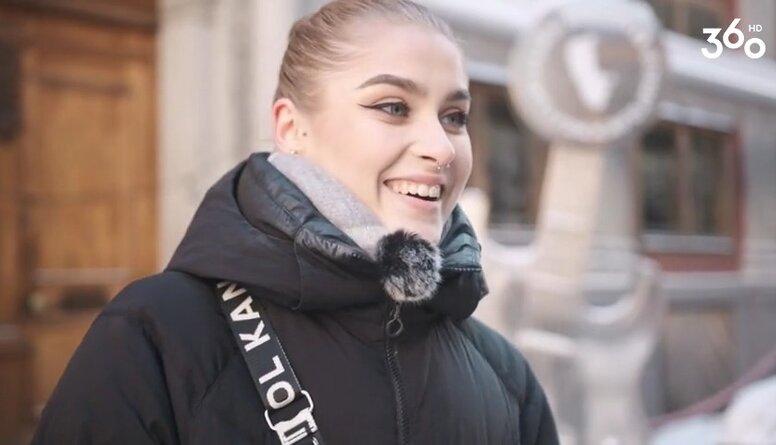 Ko jaunā dziedātāja Patrisha reiz mācījusies no Olgas Rajeckas?
