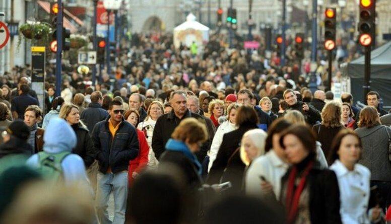 Jēruma-Grīnberga: Lielbritānijā parādās izteikts rasisms pret austrumeiropiešiem