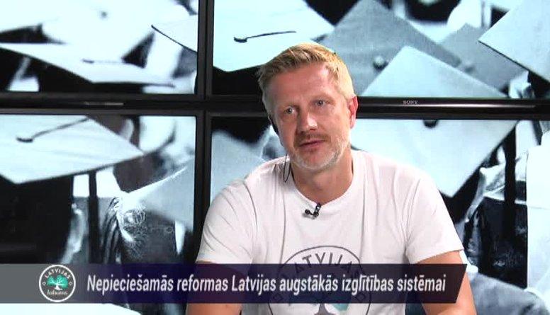 27.09.2017 Latvijas labums 1. daļa