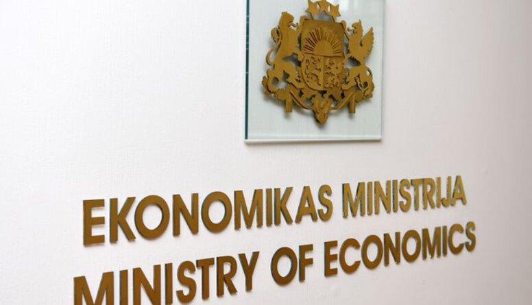 Partiju nesaskaņas traucē amatā apstiprināt ekonomikas ministru
