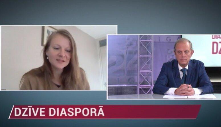 20.10.2020 Diasporas dzīve