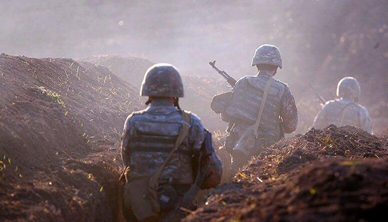 Padomju Savienības atlieku sasaldētais konflikts ir izkusis. Pabriks par situāciju Kalnu Karabahā