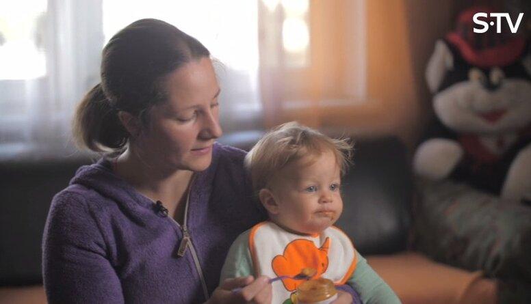 Kad sākt bērna piebarošanu un kādas vērtīgas uzturvielas ir zivs produktos?