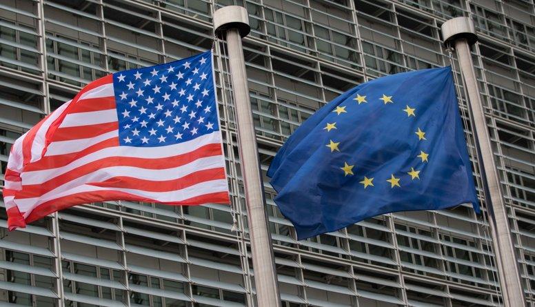 Vai jaunās ASV un ES attiecības bremzē pasaules ekonomiku?