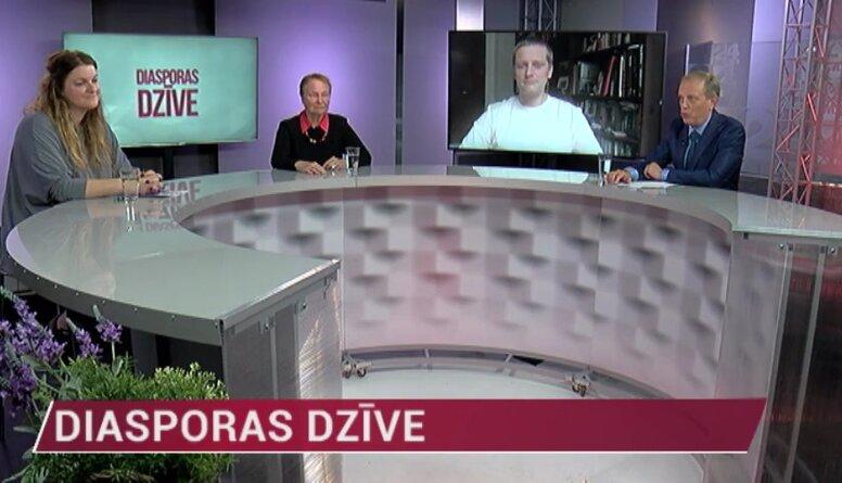 27.10.2020 Diasporas dzīve