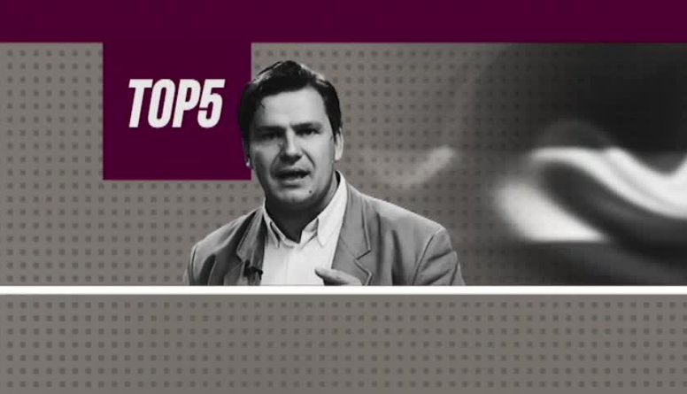 29.05.2017 Ziņu top 5