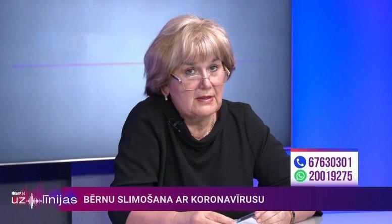Vai Covid-19 izraisīts miokardīts novērots jauniešiem Latvijā?