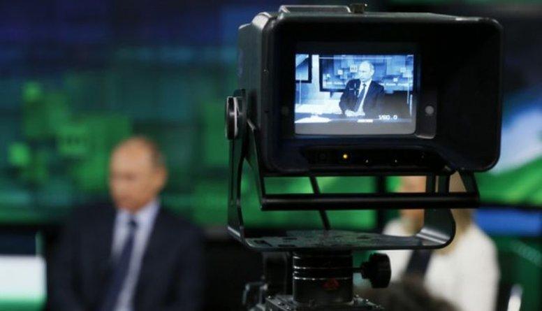 Televīzijās ir izteikta Krievijas dominance kvalitātes dēļ, norāda Kaktiņš
