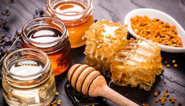 Metodes, kā pārbaudīt medus kvalitāti