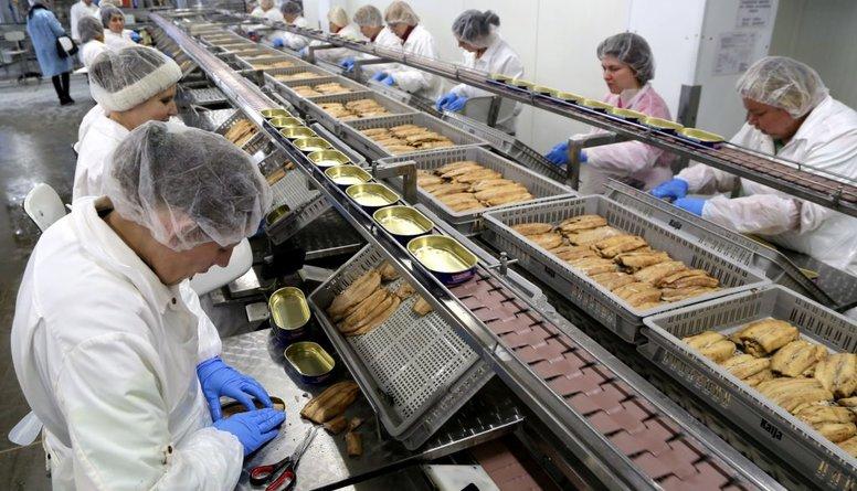 Vide kā iemesls. Kāpēc pārtikas ražošanas nozarē trūkst darbinieku?