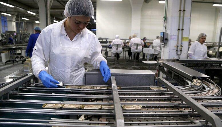 Lipmans: Darbaspēka trūkums ir diezgan nopietna problēma Latvijā