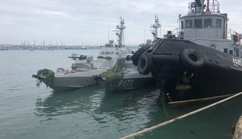 Kādi iemesli slēpjas aiz Krievijas rīcības Azovas jūrā?