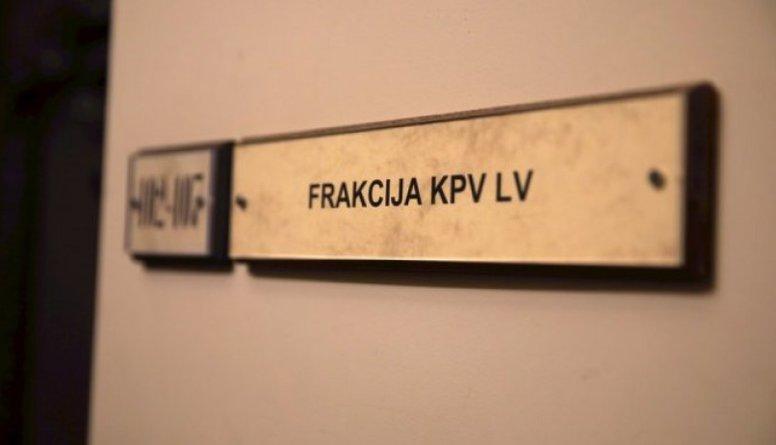 Viedoklis: 'KPV LV' - tā ir politiska anomālija