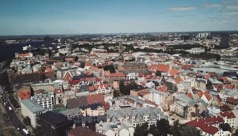 03.05.2021 Rīga runā