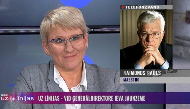 Kādēļ Raimondam Paulam valstij jāatmaksā 14 000 eiro?