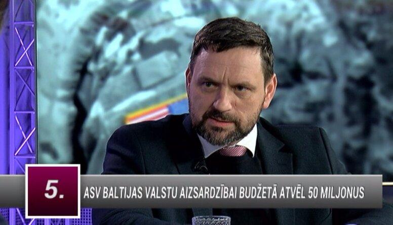 19.12.2019 Ziņu top 5