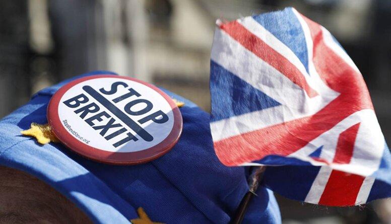 Pabriks: Brexit jautājumā 'lakmusa papīrs' ir situācija Īrijā