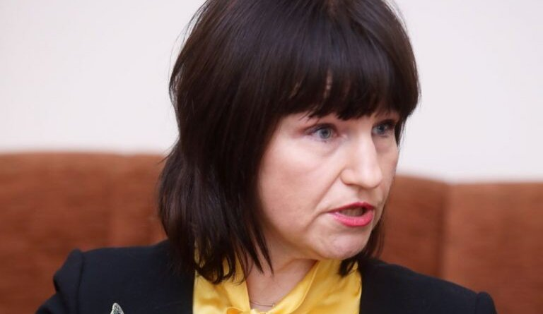 Kreituse: Satversmes tiesas priekšsēdētājas izteikumi apvaino Latvijas sabiedrību